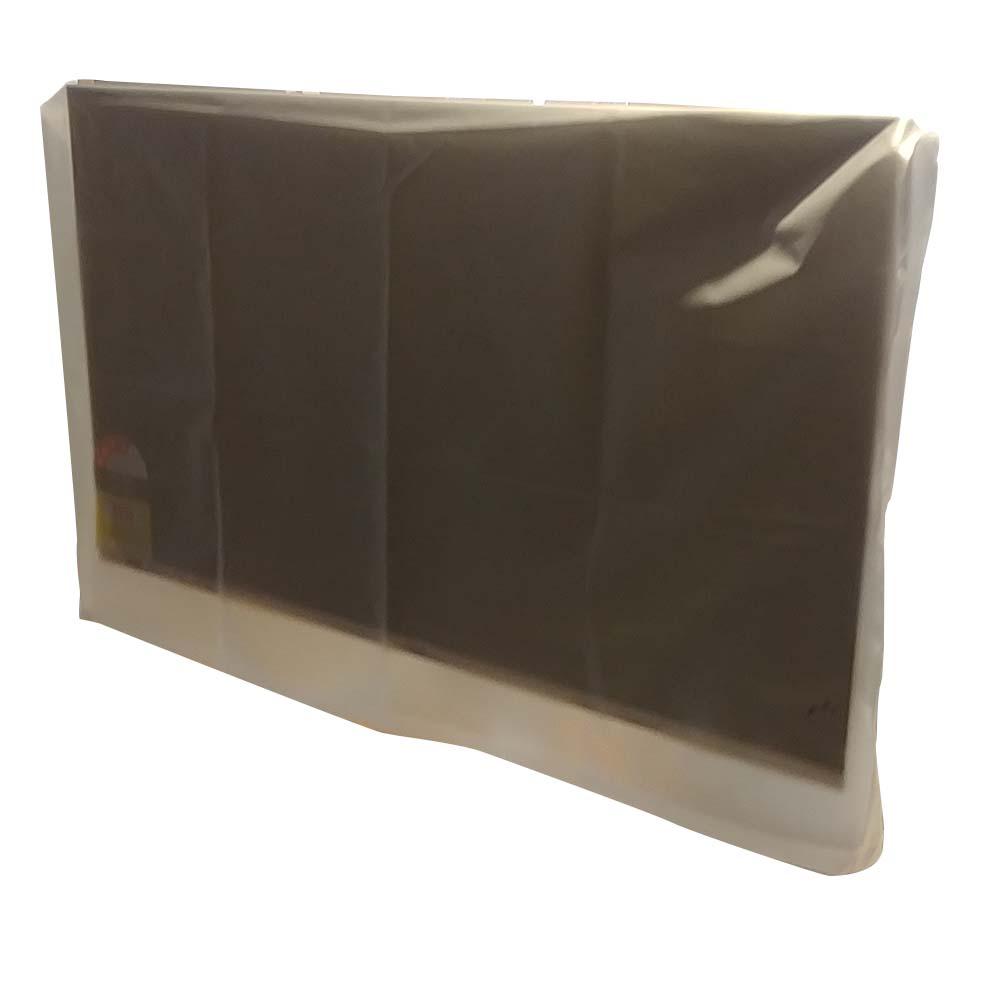 LCD液晶螢幕防塵套  32吋  PVC 半透明材質 防水防塵