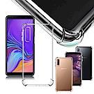 Aisure for Samsung Galaxy A7 2018 軍規5D氣囊手機殼