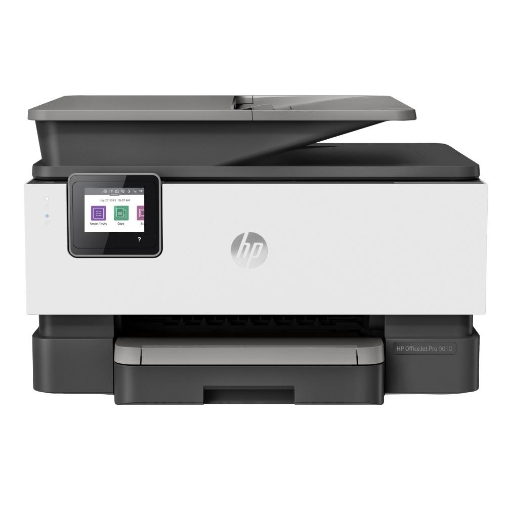 HP OfficeJet Pro 9010 多功能事務印表機(1KR53D)