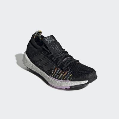 adidas PULSEBOOST HD LTD 跑鞋 女 G26993