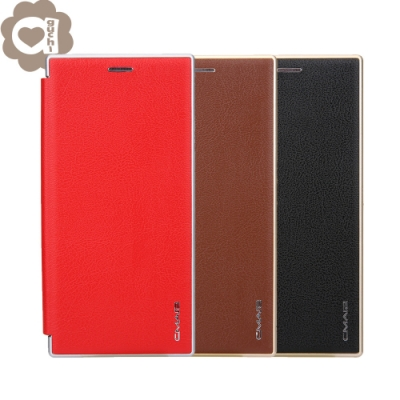 Samsung Galaxy Note20 凌瓏極簡系列皮套 頂級皮紋質感 隱形磁力支架式皮套 矽膠軟殼-紅棕黑
