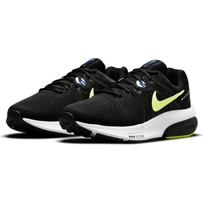 NIKE 耐吉 慢跑鞋 運動鞋 緩震 男鞋 黑 DA1102-003 ZOOM PREVAIL