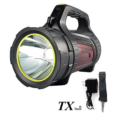 TX特林高容量鋰電池高強亮探照燈(T-WB55)