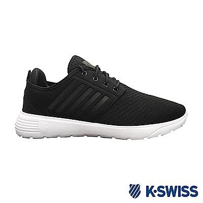 K-SWISS Klipse T休閒運動鞋-女-黑