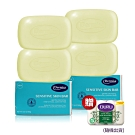 美國Dermisa乳木果油舒緩皂 4入送DURU植粹保濕香皂