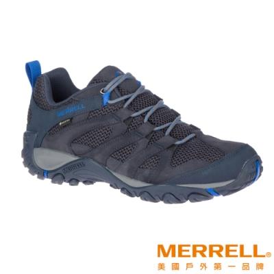 【MERRELL】ALVERSTONE GTX 防水登山鞋 男(ML033021)