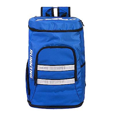 【ZEPRO】經典跑步運動裝備包-寶藍色