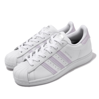 adidas 休閒鞋 Superstar 運動 女鞋