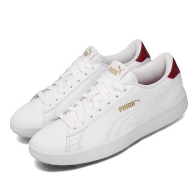 Puma 休閒鞋 Smash v2 男女鞋