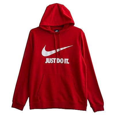 Nike HOODIE PO-連帽長袖上衣-男