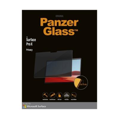 北歐嚴選 Panzer Glass Surface Pro X 專用 防窺玻璃保護貼