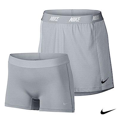 Nike Golf 運動短褲裙 灰 831485-012