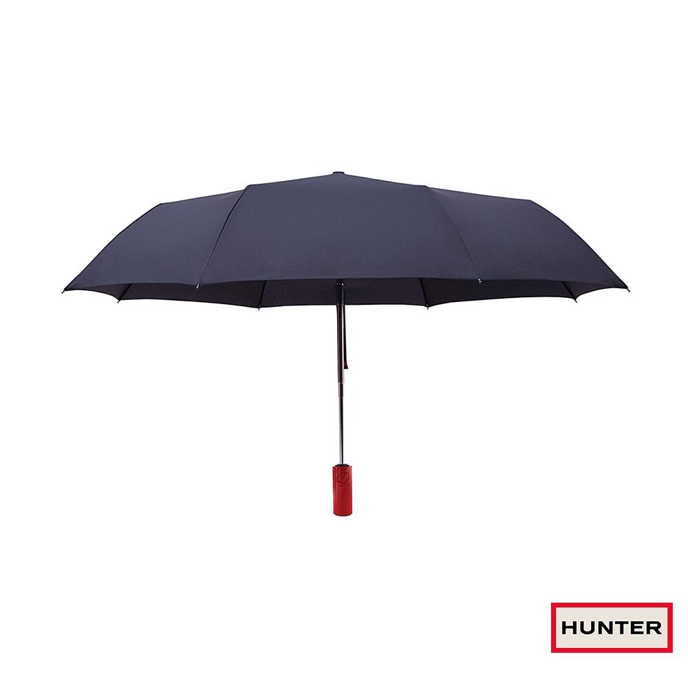 HUNTER - 自動開合傘 - 藍
