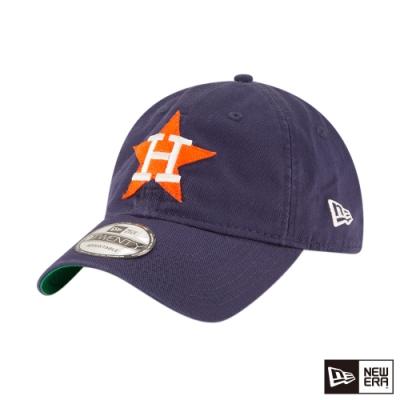 NEW ERA 9TWENTY 920 名人堂 休士頓太空人 藍 棒球帽