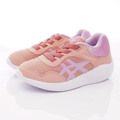 asics競速童鞋 LAZERBEAM-54A034-700粉(中大童段)