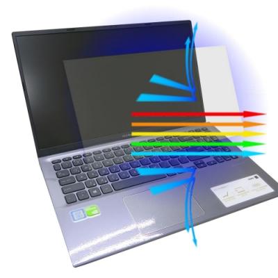 EZstick ASUS VivoBook 15 S512 FL 防藍光螢幕貼