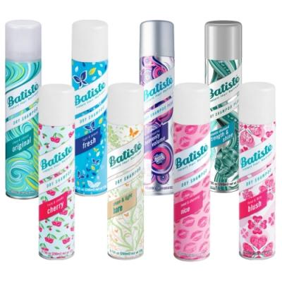 Batiste 秀髮乾洗噴劑200ml 公司貨(同款3入)