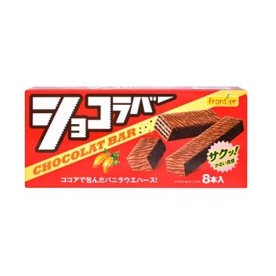 汎達 巧克力風味棒(80g)