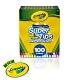 美國crayola 繪兒樂 可水洗細桿彩色筆100色 product thumbnail 1