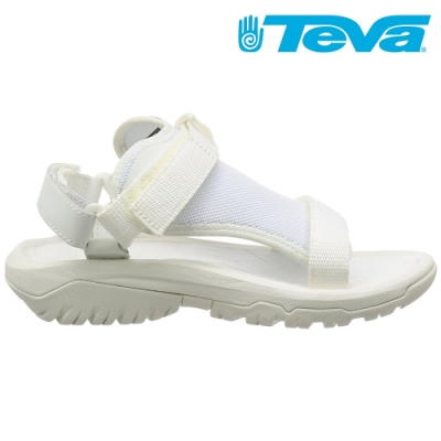 【TEVA】Hurricane Volt 女 休閒涼鞋 白(TV1015225WHT)