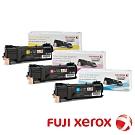 FujiXerox 彩色305系列原廠碳粉匣三色組合(CT201633-35)