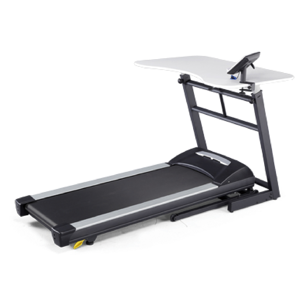【DYACO】行穩穩 悠活健走系列-專用桌跑機DT520