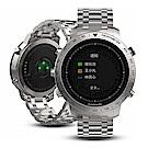 GARMIN fenix Chronos 運動手錶 精鍊白鋼款
