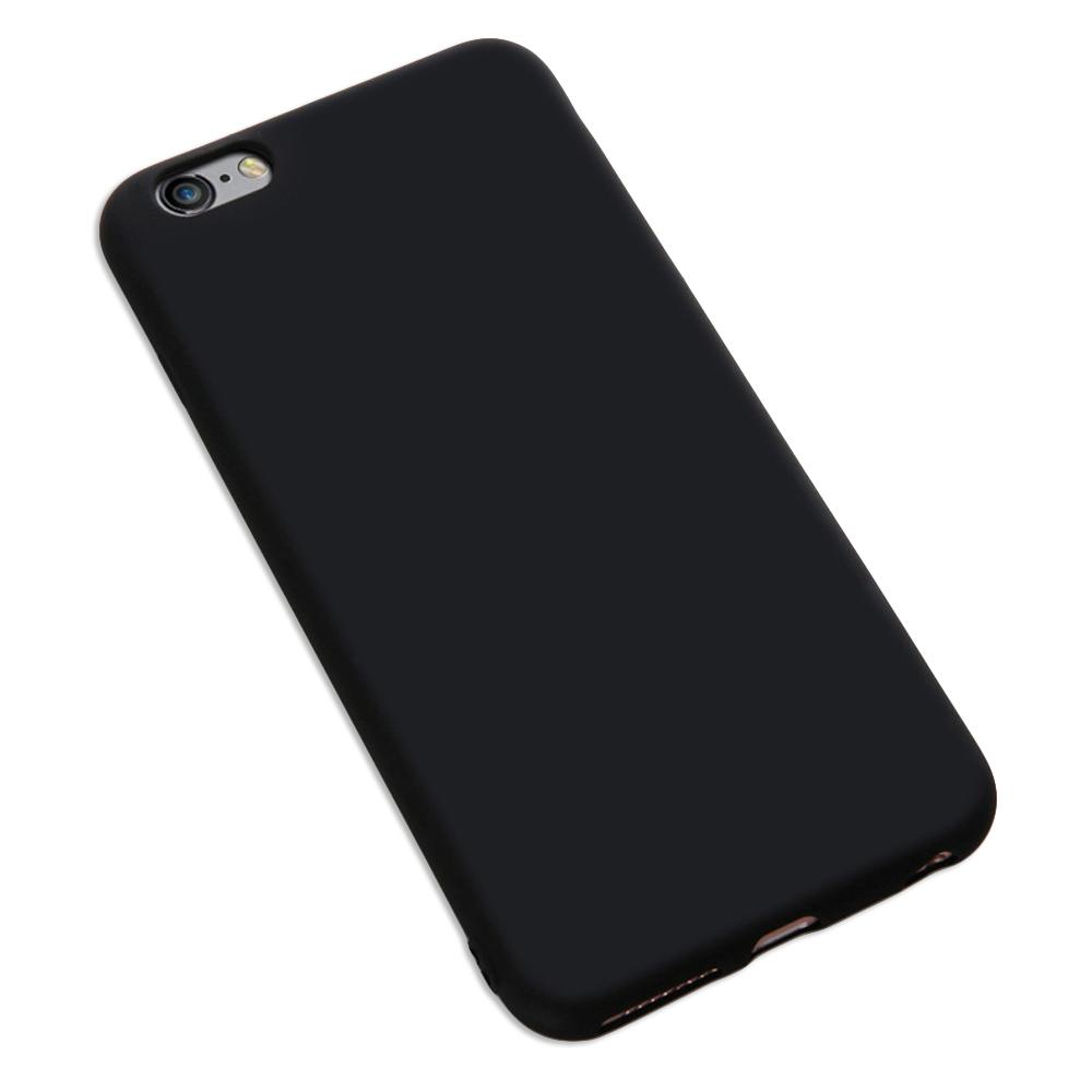 My Colors液態膠系列 iPhone 6/6s (4.7) 液態矽膠保護殼