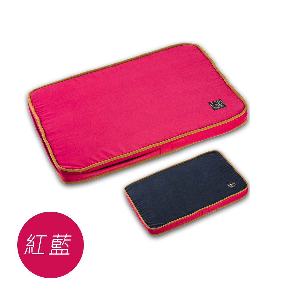 Lifeapp 4D可水洗寵物緩壓睡墊(不易沾毛系列 M)