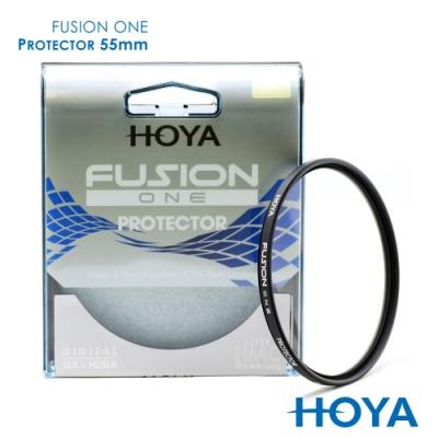 HOYA Fusion One 55mm Protector 保護鏡