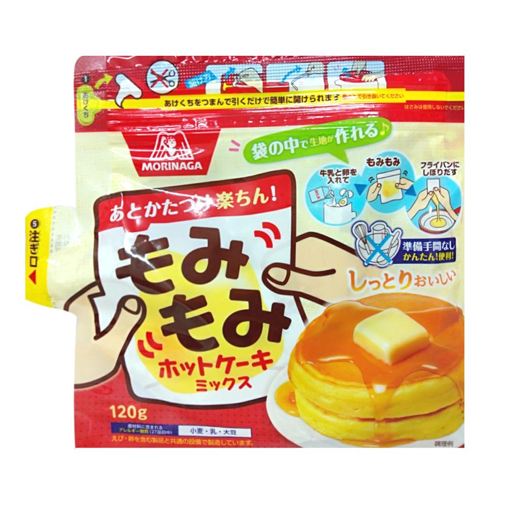 森永鬆餅粉(120g)