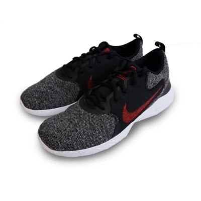 NIKE 慢跑鞋 運動鞋 緩震 男鞋 灰黑 CI9960-005 FLEX EXPERIENCE RN 10