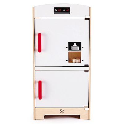 【德國Hape愛傑卡】大型冰箱(新版)