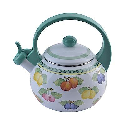Villeroy & Boch唯寶 法國田園系列 茶壺 水壺   2L