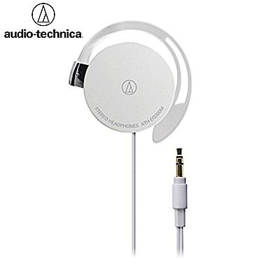 日本鐵三角Audio-Technica輕量超薄耳掛式耳機ATH-EQ300M @ Y!購物