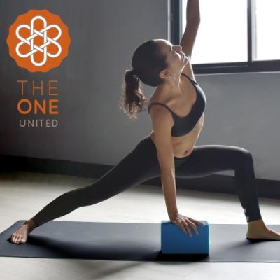 【The One】天然橡膠PU 極致止滑瑜珈墊 4.5mm