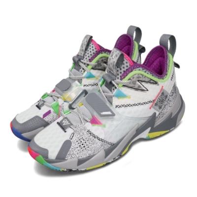 Nike 籃球鞋 Why Not Zer0.3 男鞋