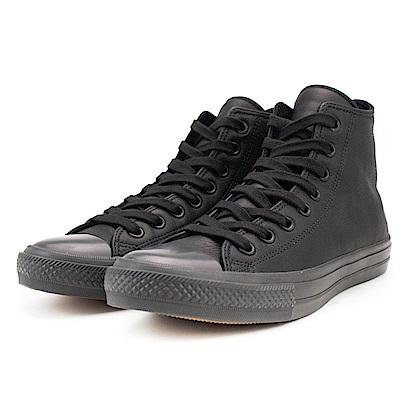 CONVERSE-男女休閒鞋157511C-黑