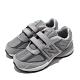 New Balance 休閒鞋 990 寬楦 童鞋 product thumbnail 2
