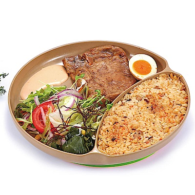 【WHOLESOME】愛您好健康餐盤