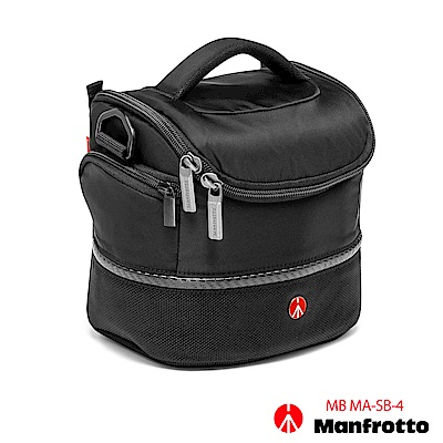 Manfrotto Shoulder Bag IV 專業級輕巧側背包 IV