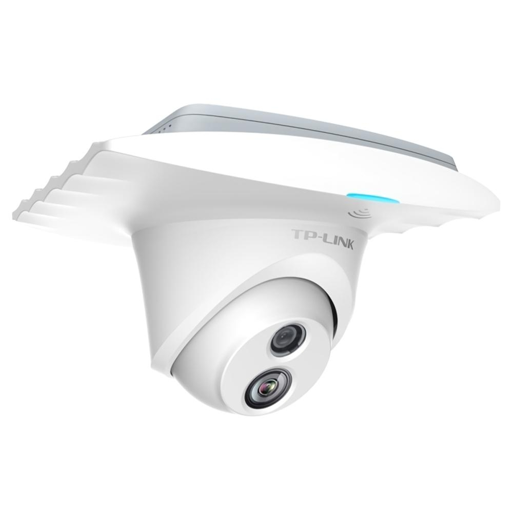 TP-LINK 網路攝影機AP一體機 TL-AP301V-223