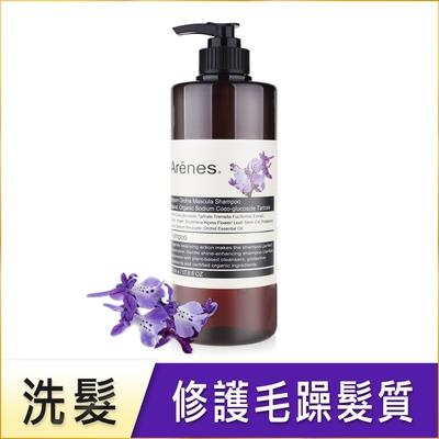 (即期品)Arenes 比利時蘭鑽植萃香氛洗髮露500ml