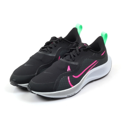 NIKE AIR ZM PEGASUS 37 SHIELD 慢跑鞋-男 CQ7935-003