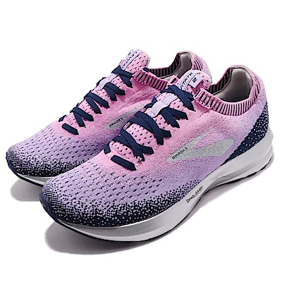 Brooks 慢跑鞋 Levitate 2 運動 女鞋