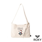 【ROXY】HELLO KITTY CANVAS SHOULDER 聯名帆布肩背包