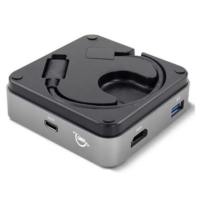 OWC USB-C Travel Dock 2.0 USB-C集線器