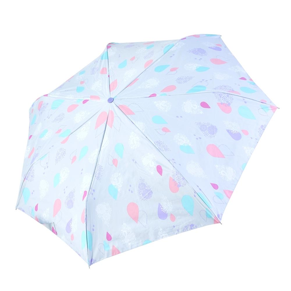 RAINSTORY -8°降溫凍齡個人自動傘(天使的眼淚)