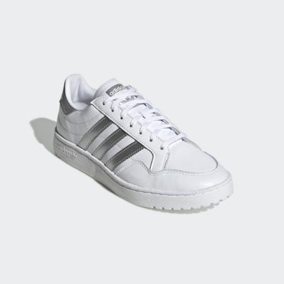 adidas TEAM COURT 經典鞋 女 EG9824