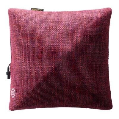 Lourdes日式按摩抱枕188專用布套(玫瑰紅)